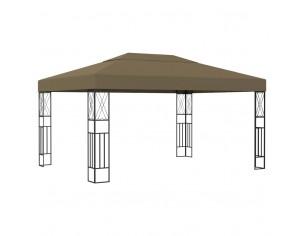 Pavilion, gri taupe, 3 x 4...