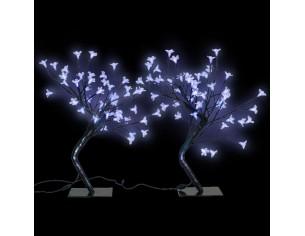 Set 2 instalatii cu LED...