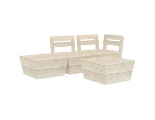 Set de mobilier de gradina...