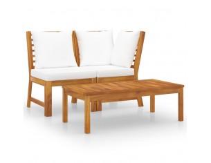 Set mobilier de gradina, 3...