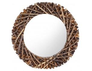 Oglinda de perete, 60 cm,...