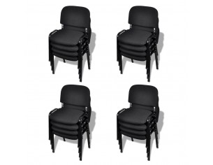 Set scaune birou 16 buc