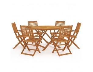 Set mobilier gradina,...