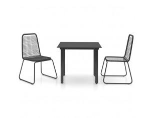 Set mobilier de masa pentru...
