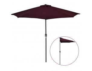 Umbrela de balcon tija...
