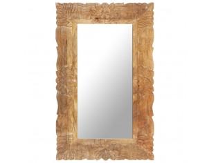 Oglinda 80x50 cm, lemn...