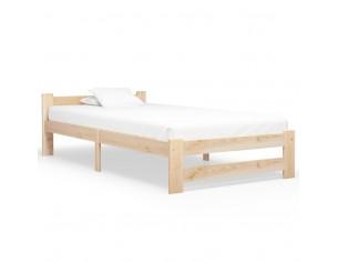 Cadru de pat, 100 x 200 cm,...