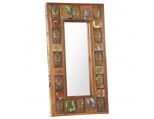 Oglinda cu placi Buddha,...