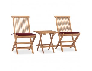 Set mobilier exterior...