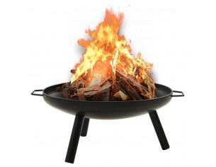 Vatra de foc, 70x59x28 cm,...
