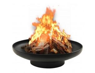 Vatra de foc, 59 cm, otel