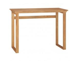Birou, 100x45x75 cm, lemn...