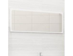 Oglinda de baie, alb,...