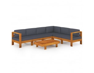 Set mobilier gradina perne...