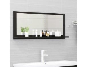 Oglinda de baie, negru...