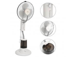 Ventilator cu pulverizare...