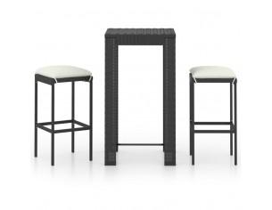 Set mobilier bar de gradina...