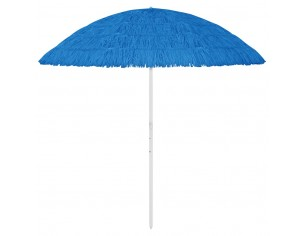 Umbrela de plaja, albastru,...