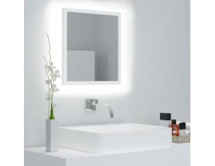 Oglinda de baie cu LED,...