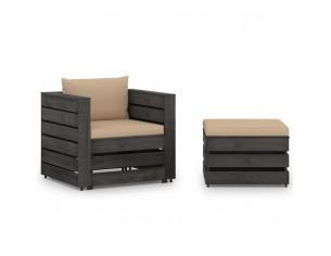 Set mobilier gradina, 2...