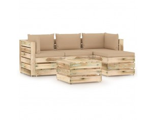 Set mobilier gradina, 5...