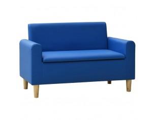 Canapea pentru copii cu 2...