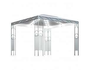 Pavilion cu sir de lumini,...