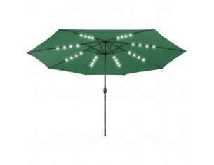 Umbrela de soare exterior,...