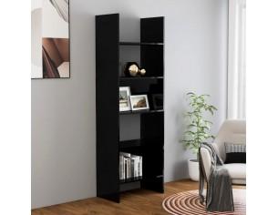 Biblioteca, negru...