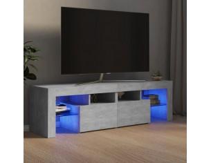 Comoda TV cu lumini LED,...