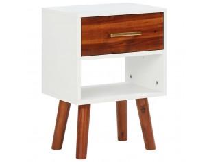 Noptiera, 40x30x57 cm, lemn...