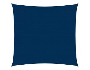 Parasolar, albastru, 5x5 m,...