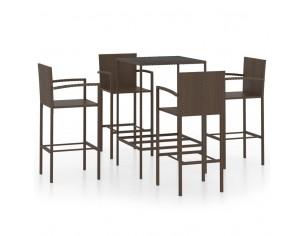 Set mobilier bar de...