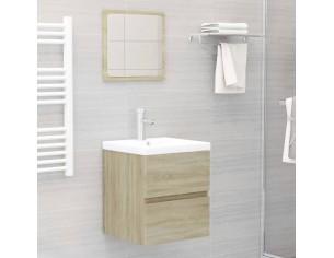 Set mobilier de baie,...