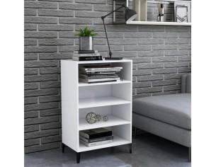 Servanta, alb, 57x35x90 cm,...