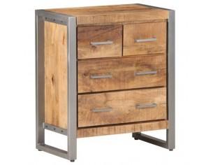 Servanta, 60x35x70 cm, lemn...