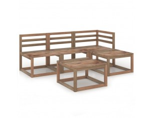 Set mobilier de gradina, 5...