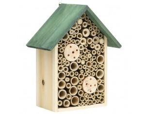 Casa pentru insecte, 2...