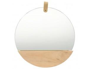 Oglinda de perete, 35 cm,...