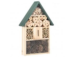 Casa de insecte, 31x10x48...