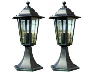 Lampi de gradina, 2 buc.,...