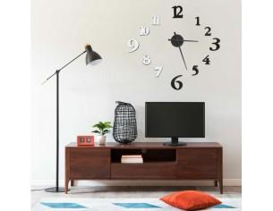 Ceas de perete 3D design...