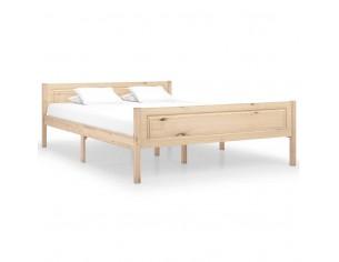 Cadru de pat, 140x200 cm,...