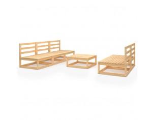 Set mobilier de gradina, 6...