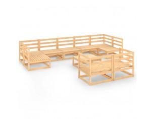 Set mobilier de gradina, 10...
