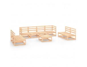 Set mobilier de gradina, 9...