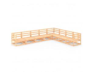 Set mobilier de gradina, 8...