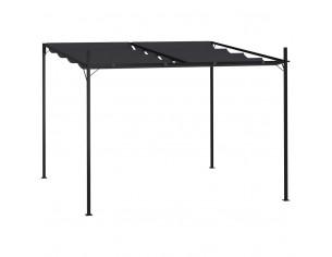 Pavilion cu acoperis...