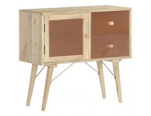 Servanta, 80x35x75 cm, lemn...