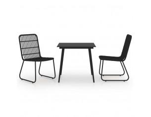 Set mobilier de exterior, 3...